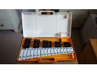27 Piece Glockenspiel