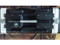 Black Rat 4 Unit Rack Mounting Case - excellent condition