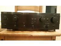 Denon PMA 560 Stereo Amp