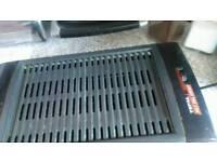 Elektrick grill