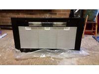 Ex display neff cooker hood extractor