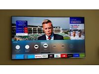 "Samsung 55""4K SUHD smart led tv ue55ks7000"