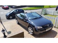 VAUXHALL ASTRA Convertible 1.8 16V - Bertone Exclusive