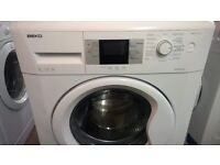 Beko 8kg 1300 Washing Machine for sale