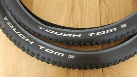 Schwalbe Tough Tom 27.5 (650b) pair tyres