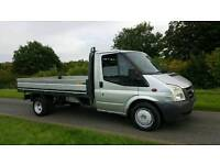 58 FORD TRANSIT 140 13ft DROPSIDE PICKUP