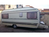 Gorgeous 5 Berth Caravan For Sale - London