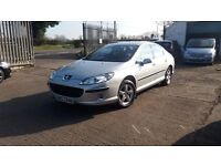 05 407 1.6 diesel . TRADE IN WELCOME