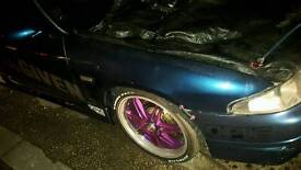 alloy wheels SWAP 5x114.3