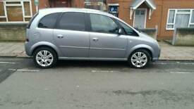 VAUXHALL MERIVA ACTIVE 1.6 1 YEARS MOT LAST LADY OWNER FROM 2012 FREE 6 MONTHS WARRANTY