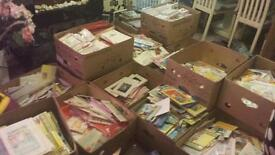 Over 5000 Birthday cards and valentines mothers day cards