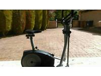 York X 530 cross trainer
