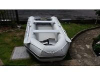 Excel 330 inflatable boat