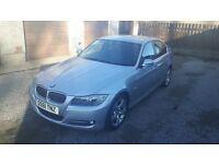 BMW 3 Series 2.0 318d Exclusive
