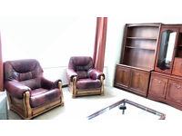 Stunning Dulwich Ground Floor 1-Bedroom Flat for Rent