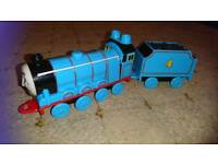 Thomas the tank and Friends mega bloks train