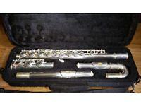 Sonata Student Flute