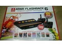 Atari console