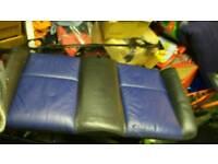 Mk3 golf cabriolet leather interior