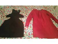 Dress, t-shirt, skirt,... You decide the price