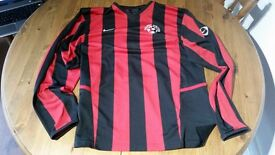 Genuine and authentic Football Shirts 7