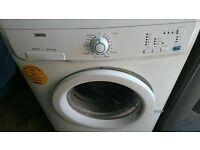 Zanussi 1400 5.5kg washing machine