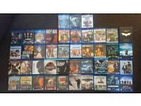 Blu-rays x53