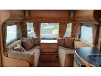 2006 Coachman Laser 650/4 *FIXED Island Bed *DOUBLE Axle *4 Berth * Excellent Condition