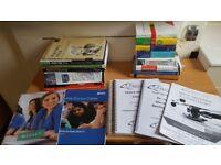 MEDICAL BOOKS - BARGAIN - MASSIVE COLLECTION
