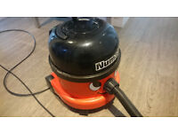 HENRY Vacuum in very good working condition