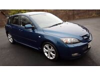 **BARGAIN** Mazda 3 Sport 2.0 16V **6 SPEED**MOT OCTOBER**SERVICE HISTORY**P/X Welcome..