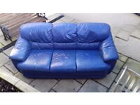Sofa 3 Seater *Free to Collect*