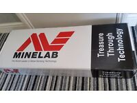 Minelab Sovereign GT NEW, Yes NEW, metal detector