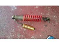 Ttr 600 ohlins rear shock