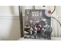 World War 2. 8 Dvd boxed set