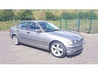 Diesel 2004 BMW 320D SE 5 Door 1 Year MOT 6 Speed 1 Owner Immaculate Condition...