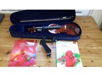 Primavera 90 Violin Outfit 4/4 Size