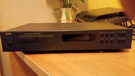 NAD compact disc player C 521
