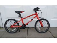 Boys Bicycle ( suitable for 4-7 year old )