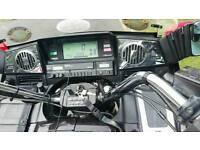 Honda Goldwing Aspencade Trike