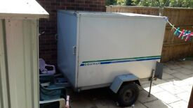 LARGE TRAILER IN VERY GOOD CONDITION