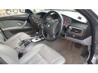 BMW 530D LCI 2008