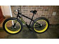 looking to swap my fat bike for a mountain bike