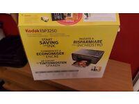 Kodak esp3250 all in one. Scanner