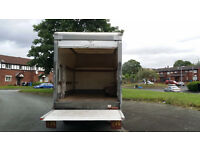 24/7 Reliable Man And A Van Removal Service Available Short Notice