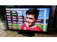 """TV SONY 46"""" SMART 3D"""