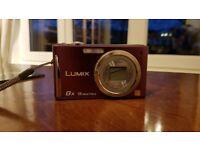 Panasonic Lumix DMC-FS35