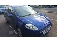 **AUTOMATIC FIAT PUNTO ONLY 40K.MiLES** nt astra focus peugeot polo citreon fiesta clio micra