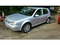 Mk4 Golf Gttdi 115 Highline
