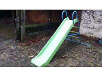 Childrens slide - bargain!